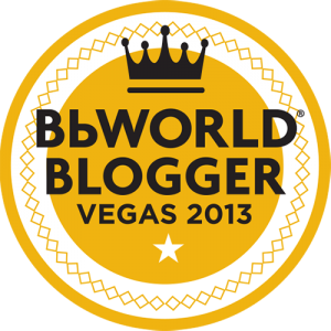 BbWorld_Blogger_badge_2013