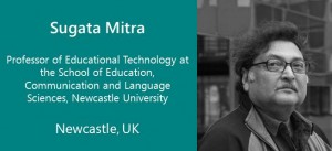 Dr. Mitra's credentials